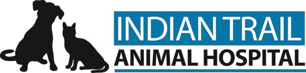 Indian Trail Animal Hospital logo