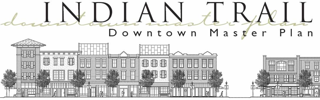 Downtown Master Plan Logo